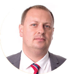 Angelo Varga - Expert Evaluator